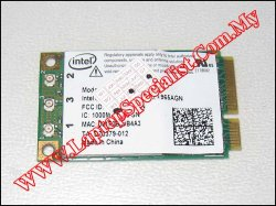 Acer Aspire 6920 Wifi Card Intel 4965AGN