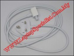 Apple 2 Pin Power Cord