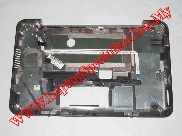 HP Mini 1000 Mainboard Bottom Case SPS 506337-001 - Click Image to Close