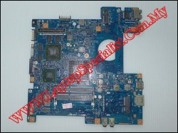 Acer Travelmate 8473G Intel Dedicated Mainboard