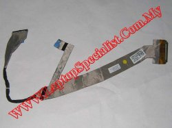 Dell XPS M1530 LCD Cable DP/N XR857 50.4W108.002