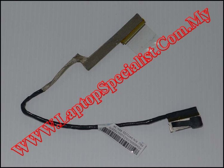 Lenovo Thinkpad T430u LVDS Cable - Click Image to Close