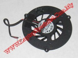 BenQ Joybook S73G CPU Cooling Fan AD5605HB-TB3