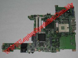 BenQ Joybook S31VW Mainboard DA0ED8MB8E0