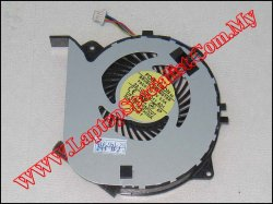 Sony Vaio VPC-EG CPU Cooling Fan