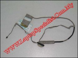 Lenovo Ideapad G480 LED Cable DC02001EQ10