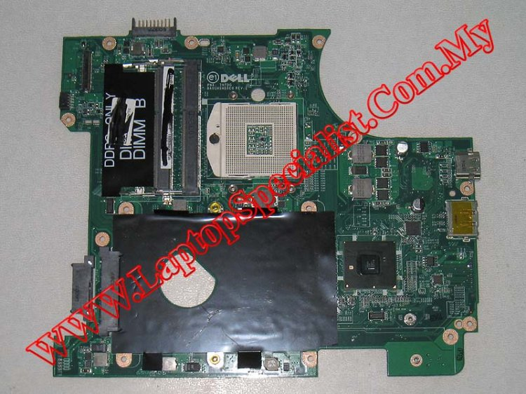 Dell Inspiron N4010 Intel UMA HM57 Mainboard DP/N 7NTDG - Click Image to Close