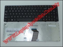 Lenovo Ideapad B570/V570/Z570 New US Keyboard 25209782
