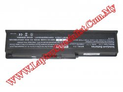Dell New Replacement Battery WW116 (6 Cells)
