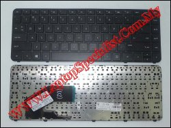 HP Envy M4-1000 New US Keyboard 697904-001
