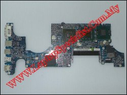 Apple Macbook Pro A1229 Intel T7700 G84-603-A2 Mainboard