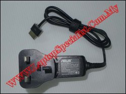 Asus 15V 1.2A ADP-40TH New Replacement Power Adapter (1.5CM)
