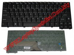 Uniwill 245II0 New US Keyboard K021152A1
