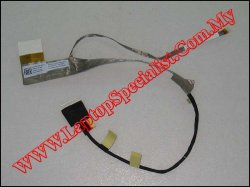 Dell Inspiron N5030 New LED Cable DP/N 42CW8