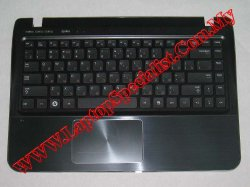 Samsung SF310 Keyboard with Palm Rest Case