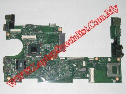 HP Mini 5101 Mainboard 577921-001
