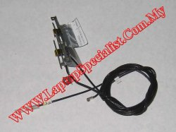 HP Pavilion dv7 Wireless Antenna Cable