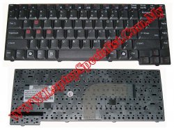 Asus G2 04GNJV1KUS00 New US Keyboard