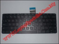 HP Pavilion 11-N New US Keyboard (W/O Frame)
