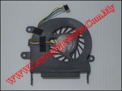Acer Travelmate 8372T CPU Cooling Fan