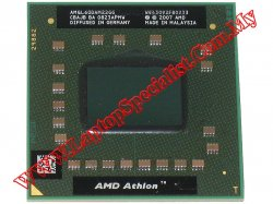 AMD AMQL60DAM22GG Athlon 64 X2 Processor QL60 1.9GHz