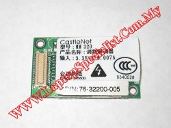 Clevo D47V Modem Board MM320