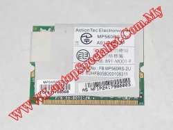 Asus S1300 Modem Board MP560RS-2U