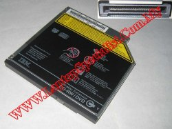 IBM Thinkpad R60 Series Combo Drive FRU 39T2669