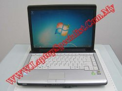 Toshiba Satellite L200