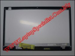 Acer Aspire V5-471PG Touch Screen with Screen Set (w/o Frame)