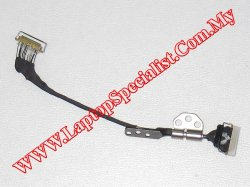 Apple Macbook air A1369 New LED Cable with Hinge