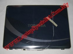Toshiba Satellite M300 LCD Rear Case ZYE3ATE1LC0