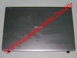 Acer Aspire 5810T LCD Rear Case