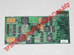 Stamp N243S8 Power Board 35-U74000-01