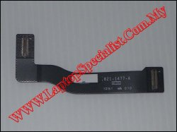 Apple Macbook Air A1466 DC Board Cable (2012)