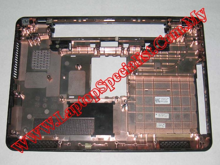 Dell Inspiron N4010 Mainboard Bottom Case DP/N GWVM7 - Click Image to Close
