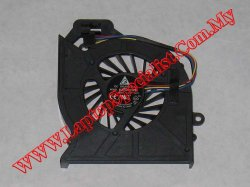 HP Pavilion dv6-6000 CPU Cooling Fan KSB0505HB -AJ77