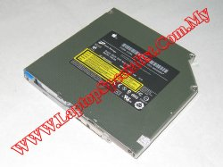 H.L Data Storage GA32N New DVDRW Drive (Slot In)