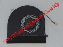 Dell XPS L511z CPU Cooling Fan