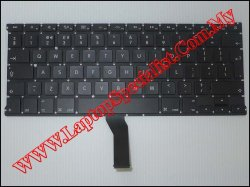 Apple Macbook Air A1369/A1466 New UK Keyboard (2011 & Above)