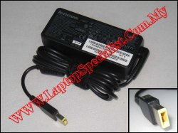 Lenovo ADLX65NDC3A 20V 3.25A Power Adapter