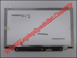"14.0"" HD Glossy LED Slim Screen AU B140XTT01.0 (New)"