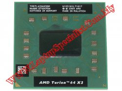 AMD TMDTL62HAX5DM Turion 64 X2 Processor TL62 2.1GHz