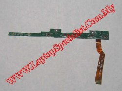 Asus S1300 On/Off Switch Board 08-20A003