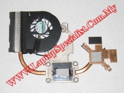 Acer Aspire 5741G Fan with Heat Sink AT0FO002SS0