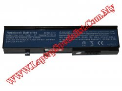 Acer New Replacement Battery NB-AKJ1 (6 Cells)