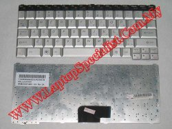 Lenovo Ideapad U150 US Keyboard AELL2U00020 (Pulled)