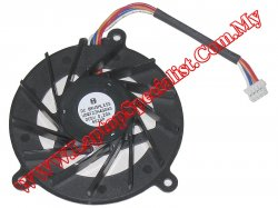 Asus F3 New Cooling Fan