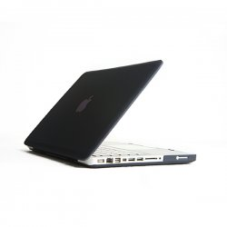 Apple Macbook Air A1369/A1466 Protective Cover (Black)