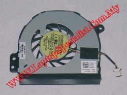 Dell Inspiron 1464 CPU Cooling Fan DP/N F5GHJ